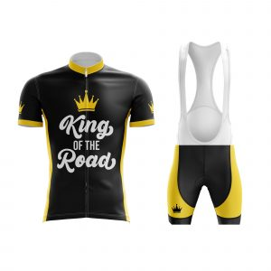king of the road cycling