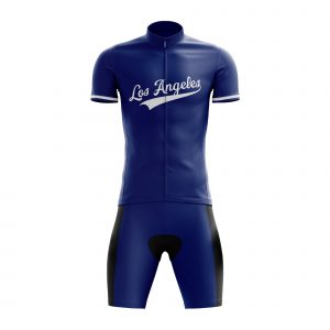 dodgers cycling kit